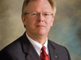 Newton B. Jones, Intl. President