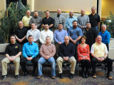 Project management training, January 12-17, Kansas City, Mo.