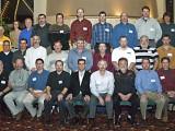 Project management training, Jan. 18-23, Embassy Suites Hotel, Kansas City, Mo.