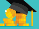 International announces scholarship winners
